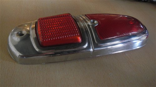 Part Peugeot 403 Taillights