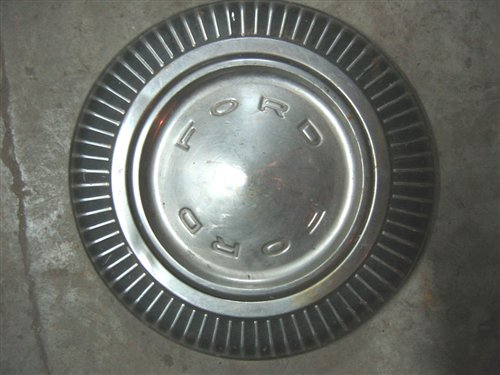 Part Cup Rueda Ford Falcon 1973