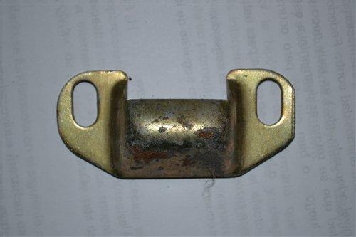 Part Catch Lock Trunk Fiat 1500