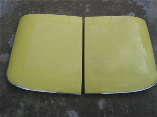Part Chevrolet Corvette Roofs