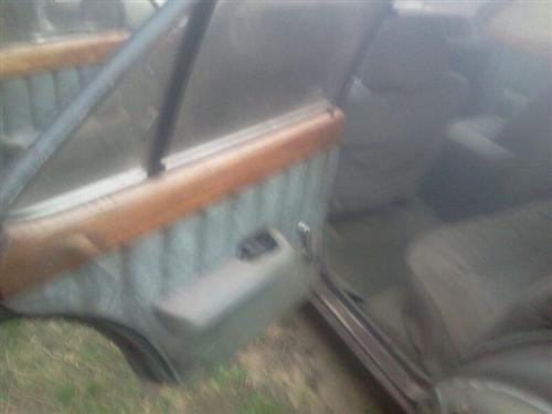 Part Ford Granada Puertas Completas