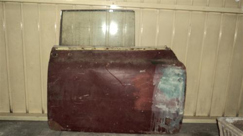 Repuesto Puertas Chevrolet 1951