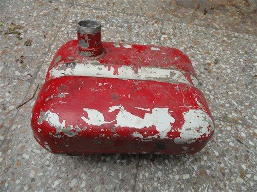 Part Fuel Tank Siambreta