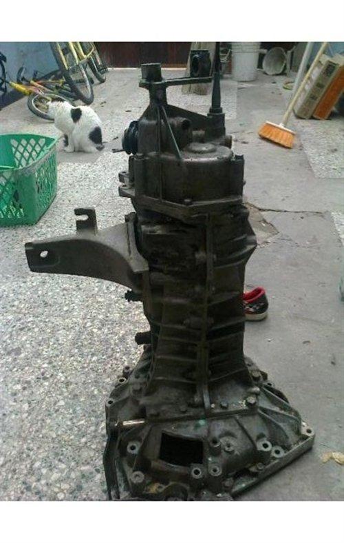Part Gearbox Renault 21