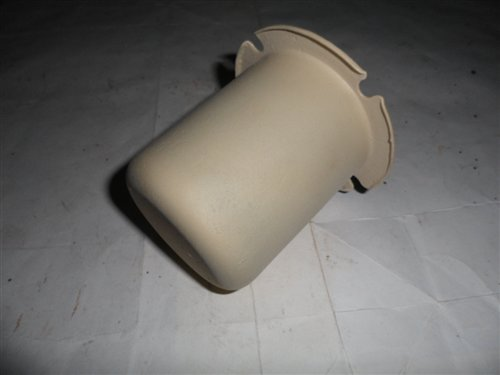 Part Cover Ford T