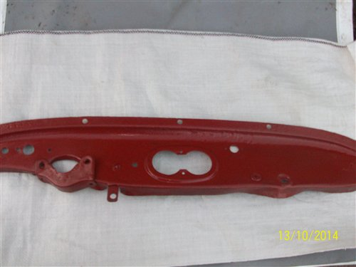 Part Board Ford T