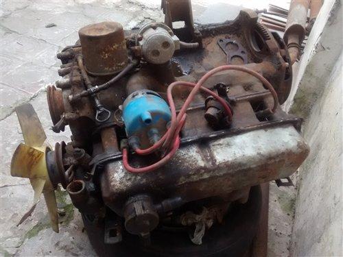 Repuesto Motor Volkswagen 1500