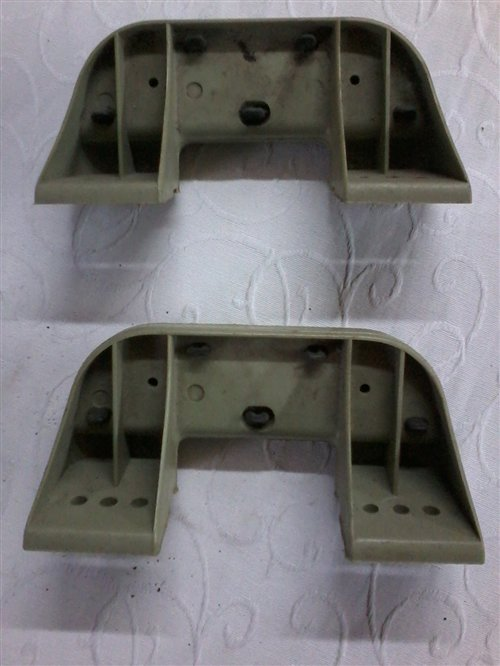 Part Supports Barazos Peugeot 403