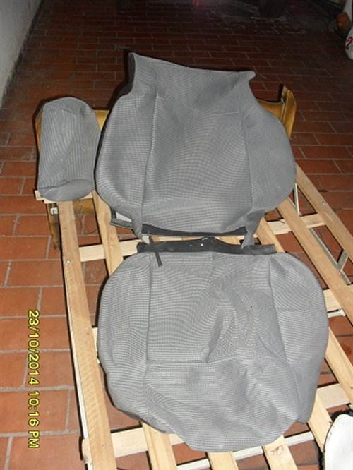 Part Upholstery Peugeot 405
