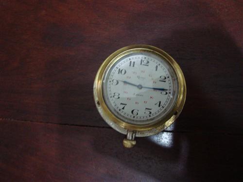 Part Reloj Tablero