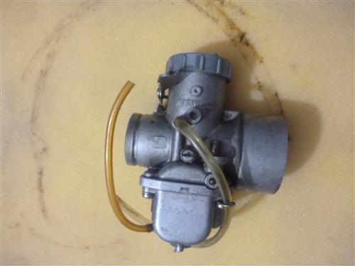 Repuesto Carburador Mikuni