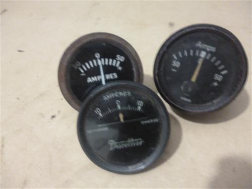 Repuesto Amperimetros