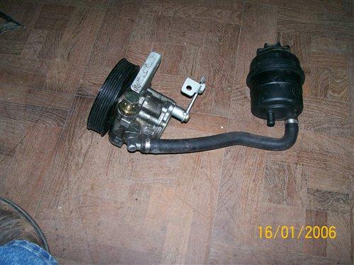 Part Parts Bmw E 36 1996 Compact Coupé