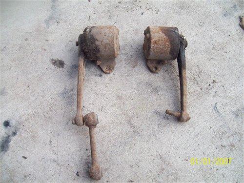 Repuesto Amortiguadores Antiguos Varias Marcas