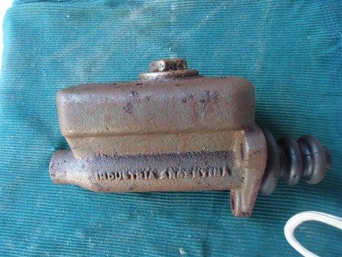 Part Pump Brakes Ford 1946