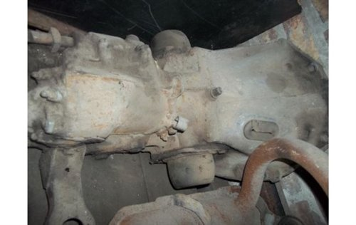 Part Box Fiat 133