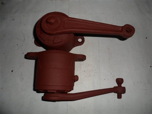 Part Shock Absorbers Ford