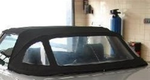Repuesto Capota Mercedes Benz
