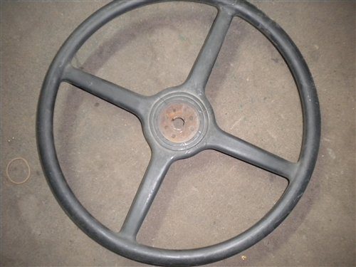 Part Steering Wheel Ford A 1932-31