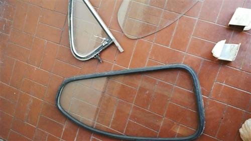 Repuesto Cristales Fiat 600