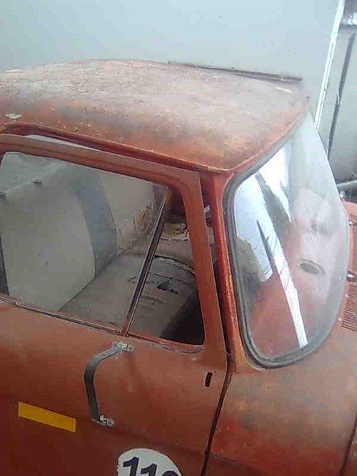 Repuesto Cabina F100 62