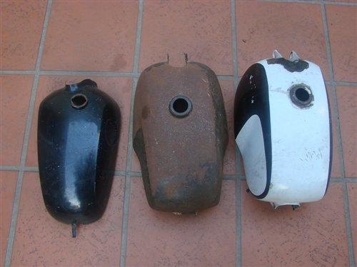 Part Used Auto Parts Gilera