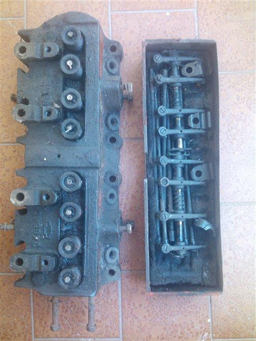 Part Top Cylinder Valve Chevrolet 1928