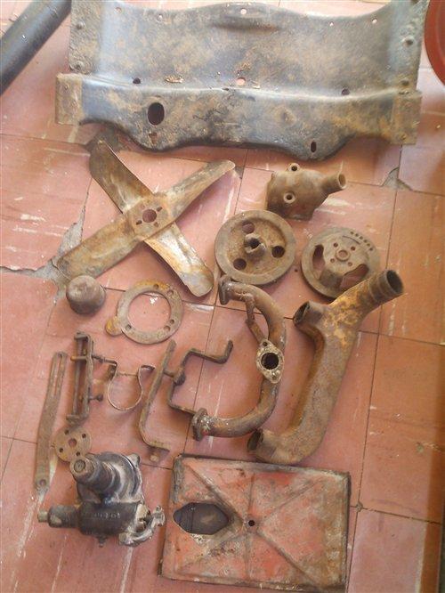 Repuesto Repuestos Chevrolet 1928 Varios