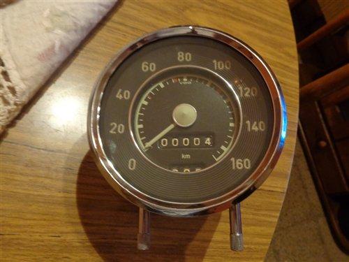 Part Speedometer Mercedes Benz 300