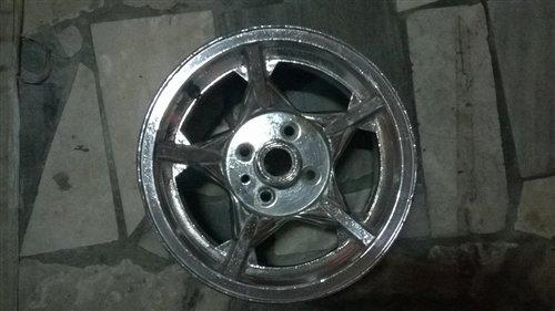 Repuesto Llantas Fiat 1600