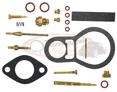 Repuesto Reparación Carburador Ford A