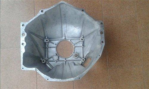 Repuesto Cubrevolante Aluminio Chevrolet