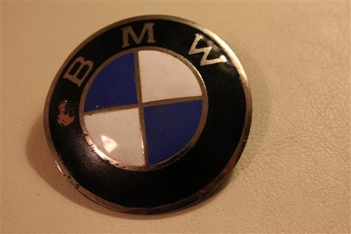 Part Bmw Logo Isseta