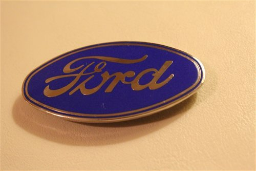 Part Ford Logo