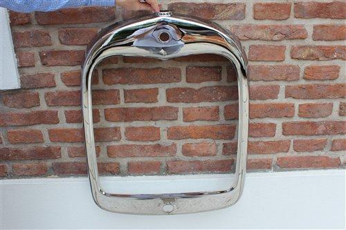Repuesto Máscara Radiador Ford A 1928/1929