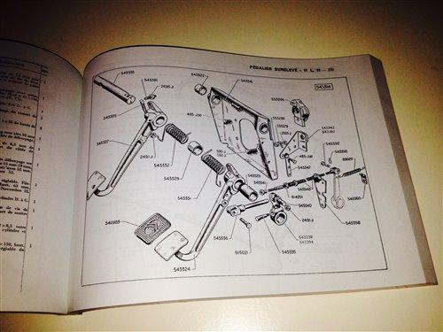 Part Manual Cutting