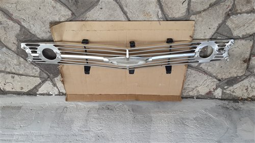 Part Chevrolet Impala Grill