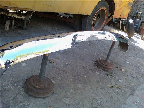 Part Bumper Chevrolet Apache