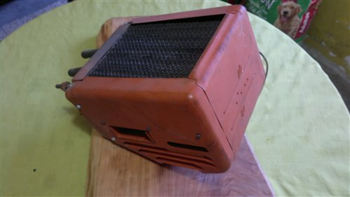 Part Heater Ford Mercury 1950