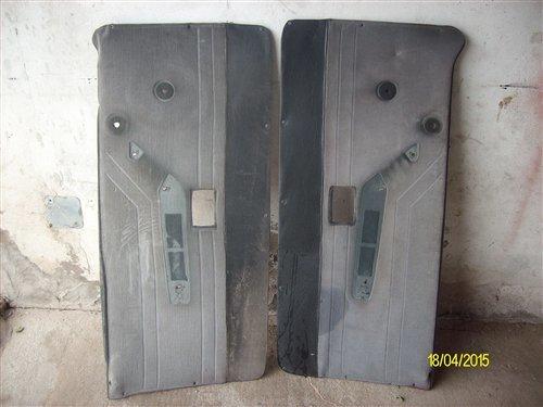 Repuesto Tapizados Puertas