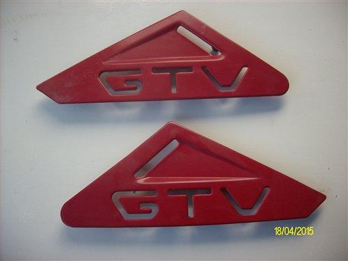 Part Gtv Emblems