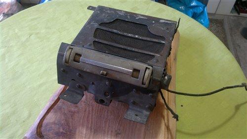 Repuesto Radio Ford