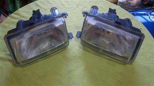 Repuesto Opticas Volkswagen Polo