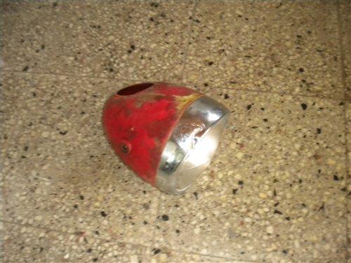 Part Lantern Moto Zanella