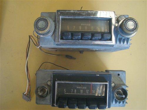 Part Radio
