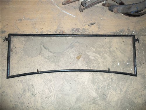 Part Windscreen Ford A