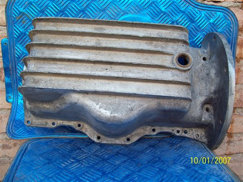 Part Carter Mercedes Benz 170 S/d