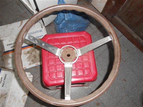 Part Steering Wheel Gtx