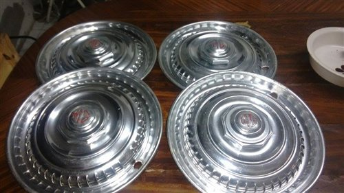 Part Rates Wheels Mga Mgb Midget