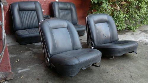 Part Seats Coupe Torino 380w